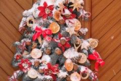 penzion vánoce